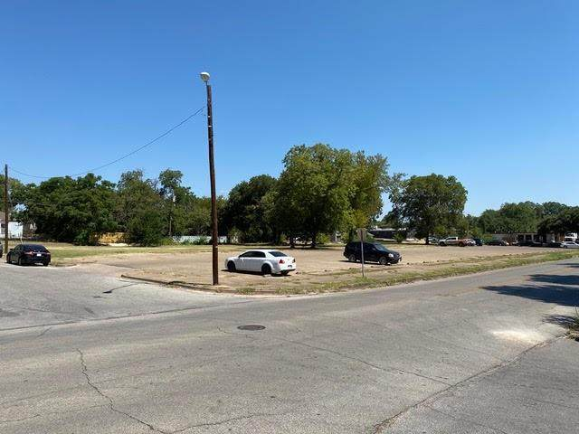 2300 Austin Avenue, Waco, TX 76701 (MLS #197614) :: A.G. Real Estate & Associates