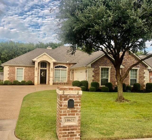 10621 T Bury Lane, Waco, TX 76708 (MLS #197698) :: A.G. Real Estate & Associates