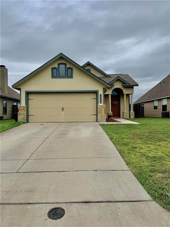 10341 Condor Loop, Waco, TX 76708 (MLS #197719) :: A.G. Real Estate & Associates