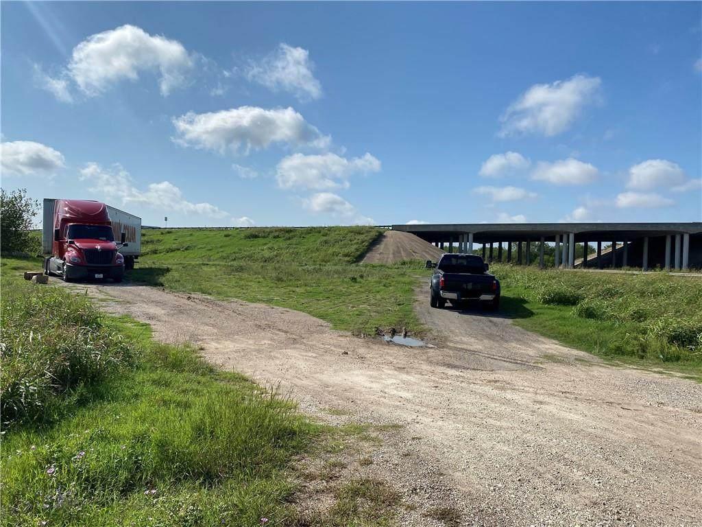 unk Air Base Road - Photo 1