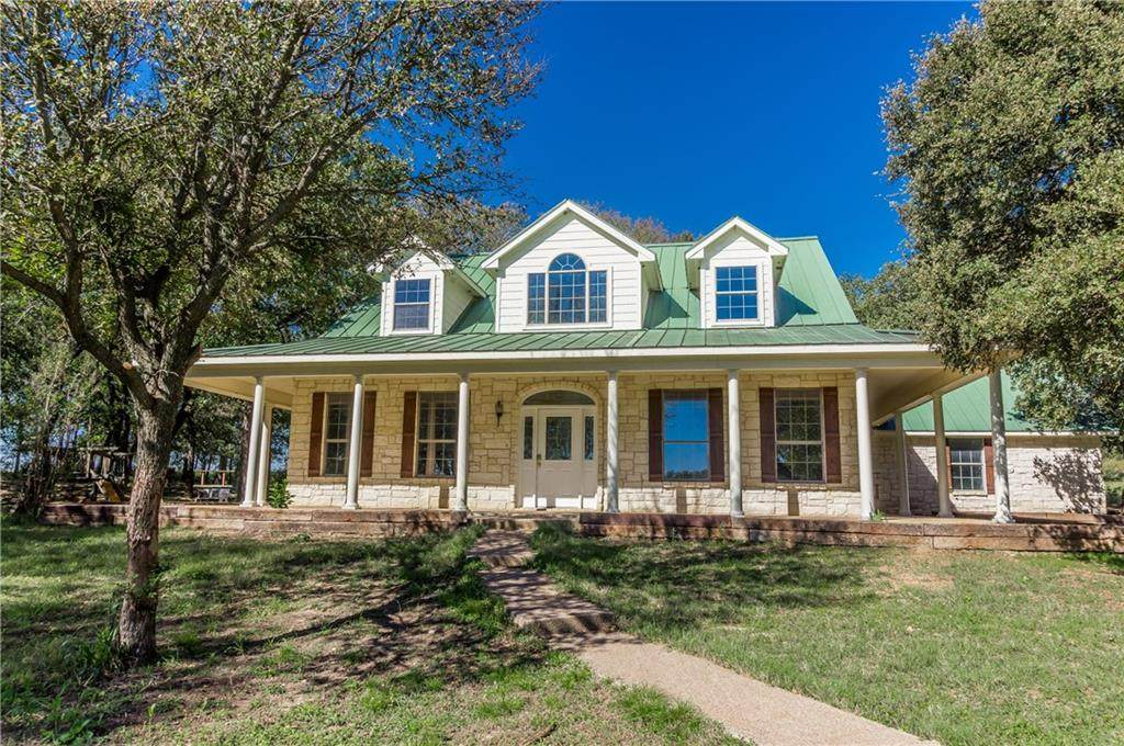 3827 Old Mexia Road - Photo 1