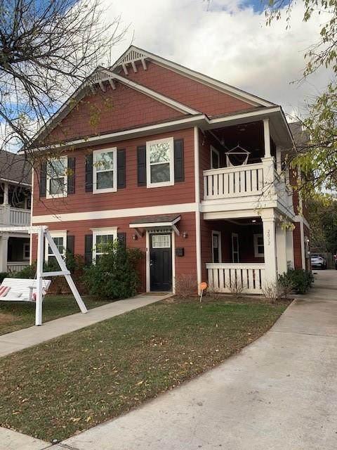 2012 S 9th Street, Waco, TX 76706 (MLS #198765) :: Vista Real Estate