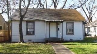 608 N 35th Street, Waco, TX 76710 (MLS #199281) :: Vista Real Estate