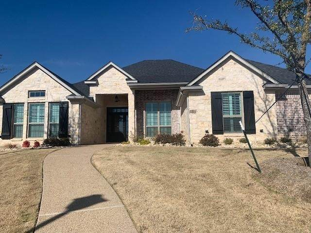 403 Red Rock Court, Mcgregor, TX 76657 (#199346) :: Homes By Lainie Real Estate Group
