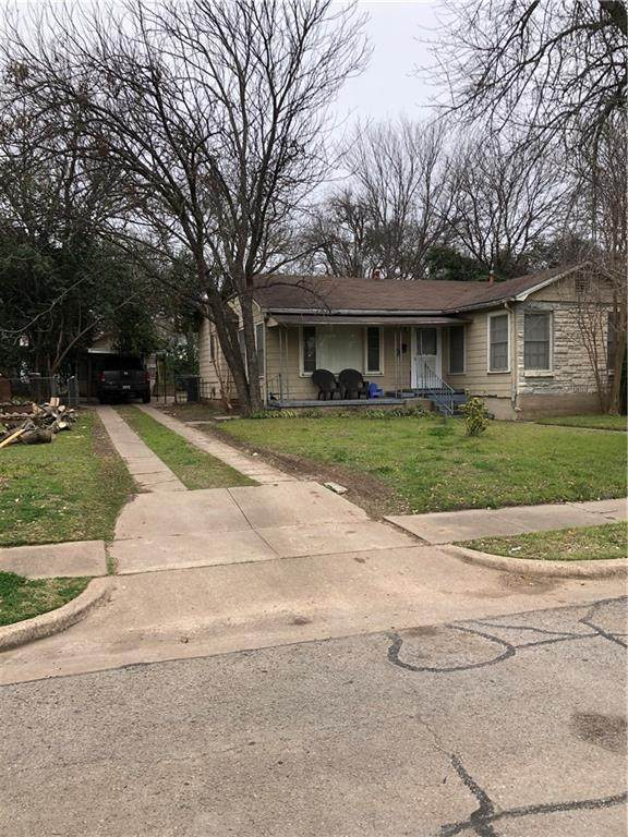 3217 Cole Avenue, Waco, TX 76707 (MLS #199669) :: A.G. Real Estate & Associates