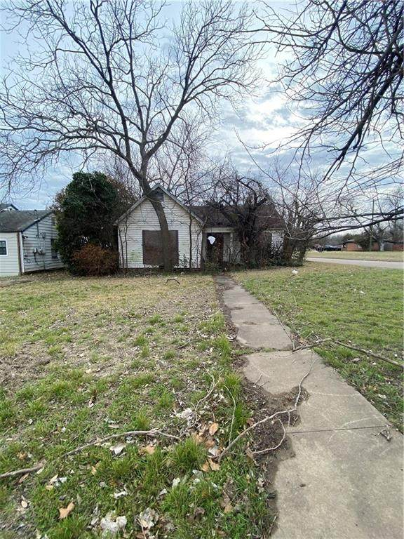 801 Acree Acres Street, Waco, TX 76711 (#199881) :: Homes By Lainie Real Estate Group