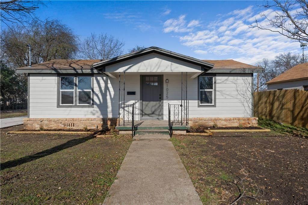 1025 Oakwood Avenue - Photo 1