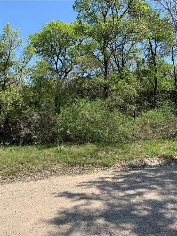 TBD Coyote Run, Waco, TX 76705 (MLS #200338) :: A.G. Real Estate & Associates