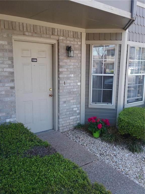 1335 Speight Avenue, Waco, TX 76706 (MLS #200438) :: A.G. Real Estate & Associates