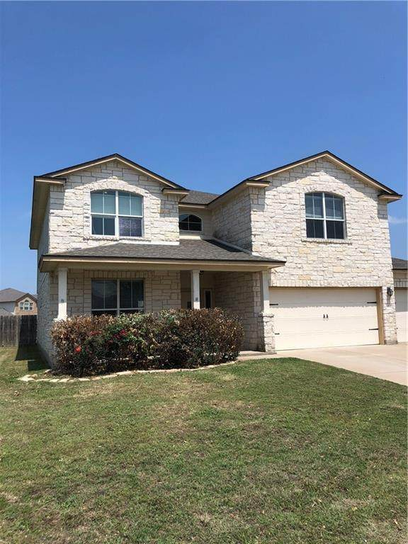 10241 Marigold Road, Waco, TX 76708 (MLS #201206) :: A.G. Real Estate & Associates