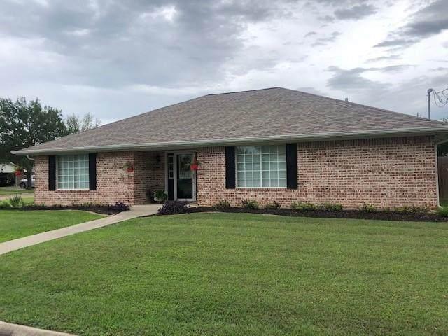 102 Bold Ruler Street, Groesbeck, TX 76642 (MLS #201247) :: A.G. Real Estate & Associates