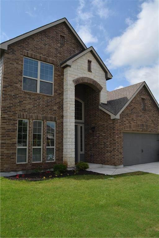 1100 Merganser Way, Waco, TX 76706 (MLS #201441) :: A.G. Real Estate & Associates