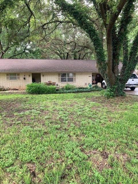 884 Greenwood Lane, Waco, TX 76705 (MLS #201645) :: A.G. Real Estate & Associates