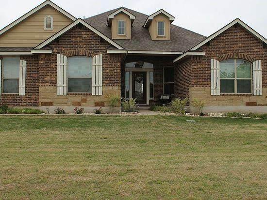 4756 Old Lorena Road, Lorena, TX 76655 (MLS #201667) :: A.G. Real Estate & Associates