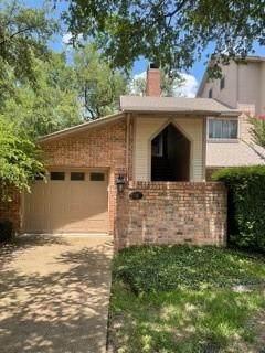 135 Pleasant Grove Lane, Waco, TX 76712 (MLS #202421) :: A.G. Real Estate & Associates