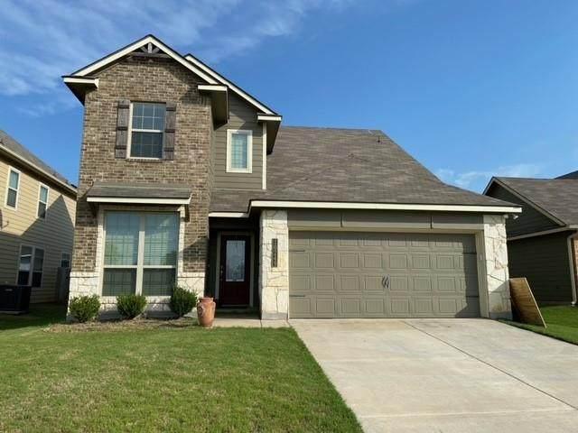10249 Biltmore Drive, Waco, TX 76708 (MLS #202696) :: A.G. Real Estate & Associates