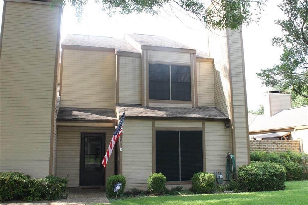 3317 Chimney Place Drive - Photo 1