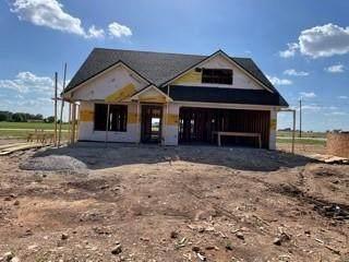 431 Travis Drive, Mcgregor, TX 76657 (MLS #203190) :: NextHome Our Town