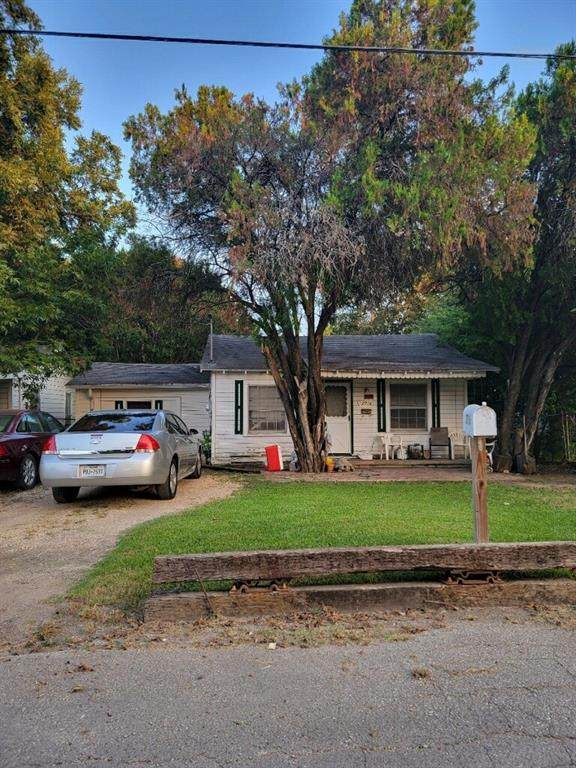 2716 Cleveland Avenue, Waco, TX 76711 (MLS #203494) :: A.G. Real Estate & Associates