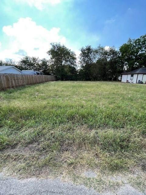 0 Gram Lane, Waco, TX 76705 (MLS #203758) :: NextHome Our Town