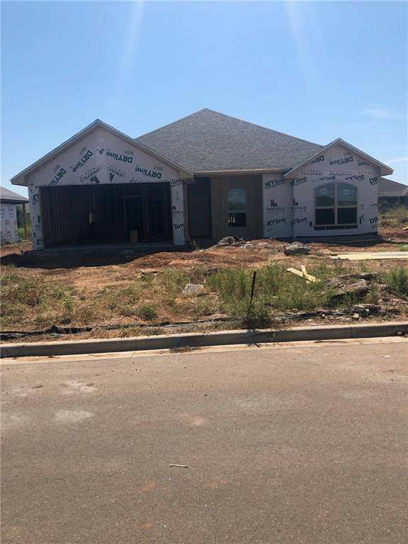 5520 Black Horse Court, Waco, TX 76708 (MLS #203791) :: NextHome Our Town