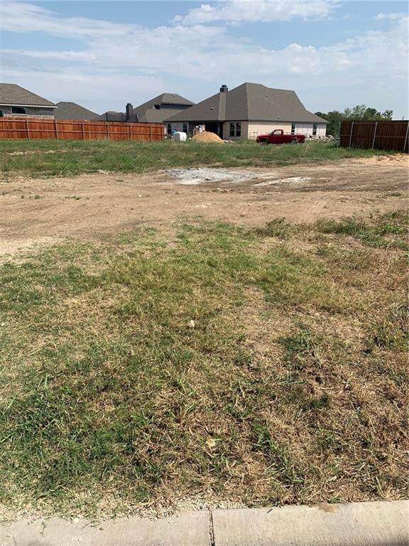 910 Cumberland Street, Mcgregor, TX 76657 (#203807) :: Sunburst Realty