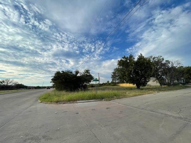 1699 Ewing Avenue, Waco, TX 76706 (MLS #203867) :: NextHome Our Town