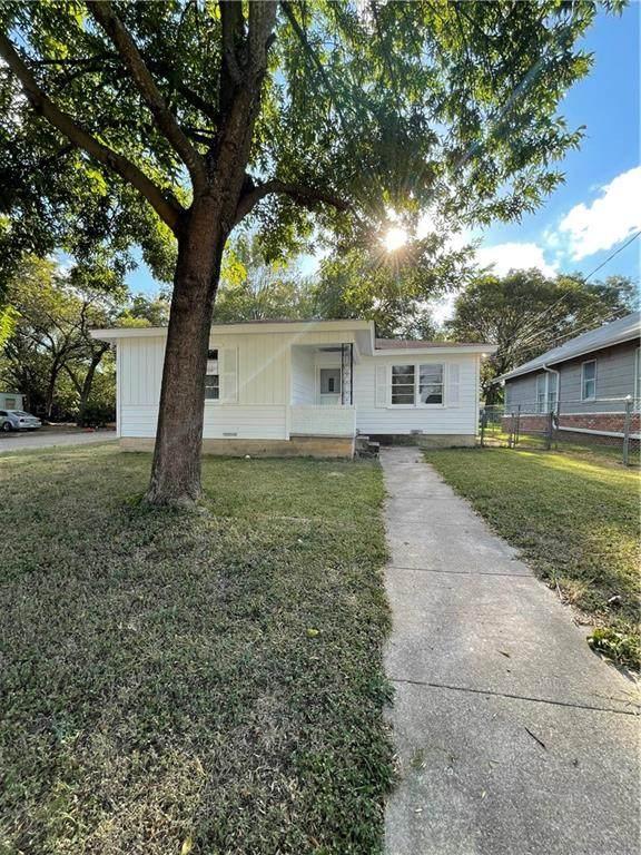 3132 N 26th Street, Waco, TX 76708 (MLS #204131) :: A.G. Real Estate & Associates