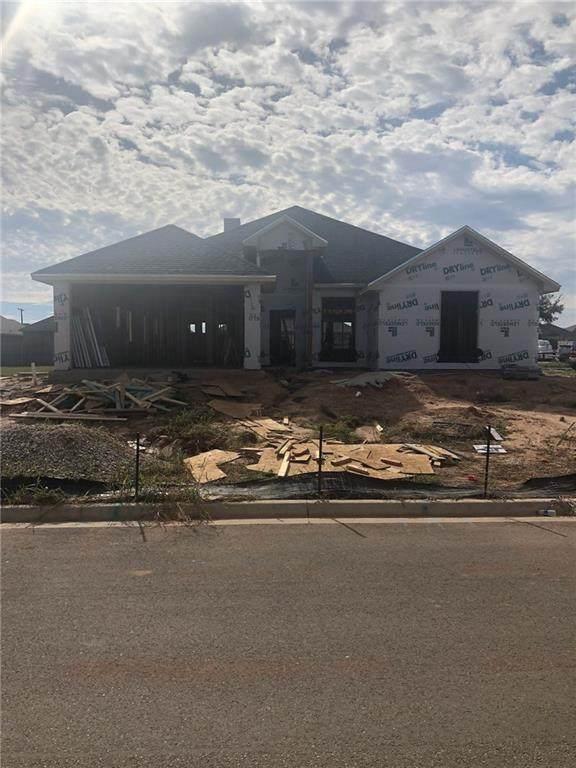 5404 Black Horse Court, Waco, TX 76708 (MLS #204422) :: Vista Real Estate
