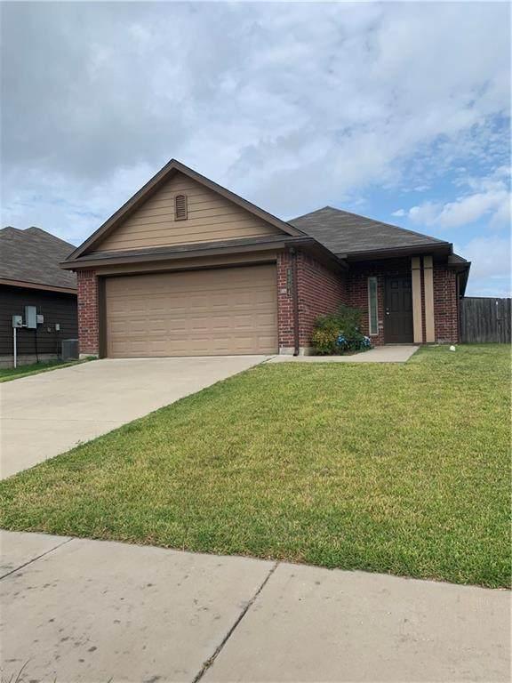 4304 S South Fork Ranch Road, Waco, TX 76705 (MLS #204430) :: Vista Real Estate