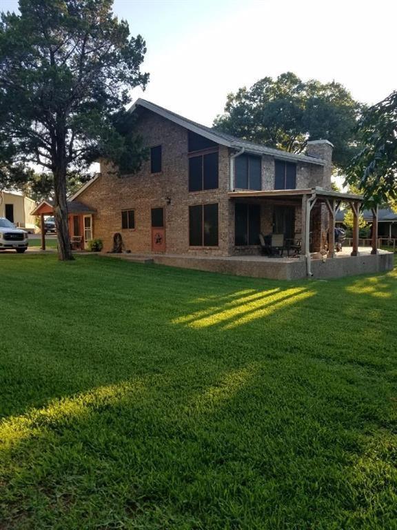 196 Crowfoot Ln, Whitney, TX 76692 (MLS #168660) :: Magnolia Realty