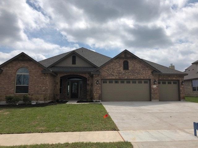 5720 Beckon Falls, Waco, TX 76708 (MLS #173432) :: Magnolia Realty
