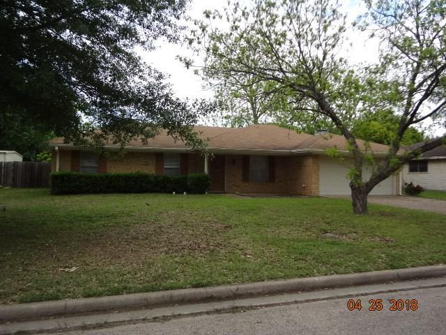 1004 Fairway Ln, Mexia, TX 76667 (MLS #173460) :: Magnolia Realty