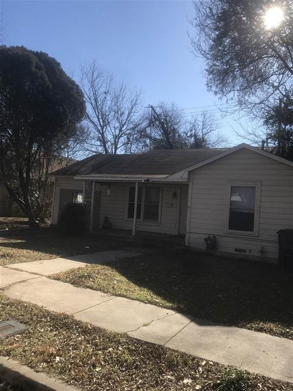 3022 Edmond Avenue, Waco, TX 76707 (MLS #173461) :: Magnolia Realty