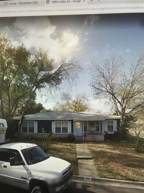 3901 Cobbs Drive, Waco, TX 76708 (MLS #173482) :: Magnolia Realty