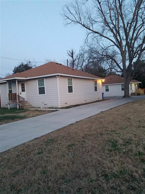1002 Oakwood Avenue, Waco, TX 76706 (MLS #173545) :: Magnolia Realty