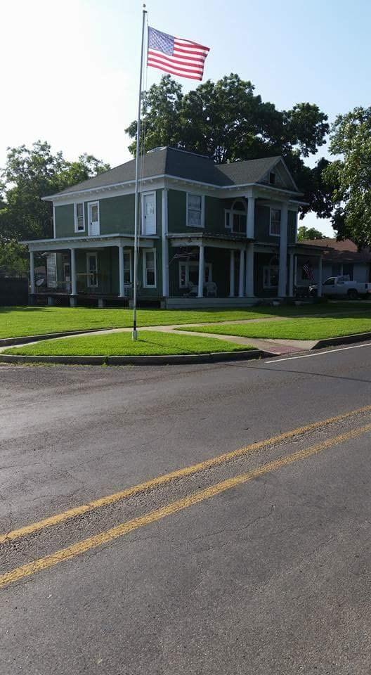 120 S 9TH, Teague, TX 75860 (MLS #174448) :: Magnolia Realty