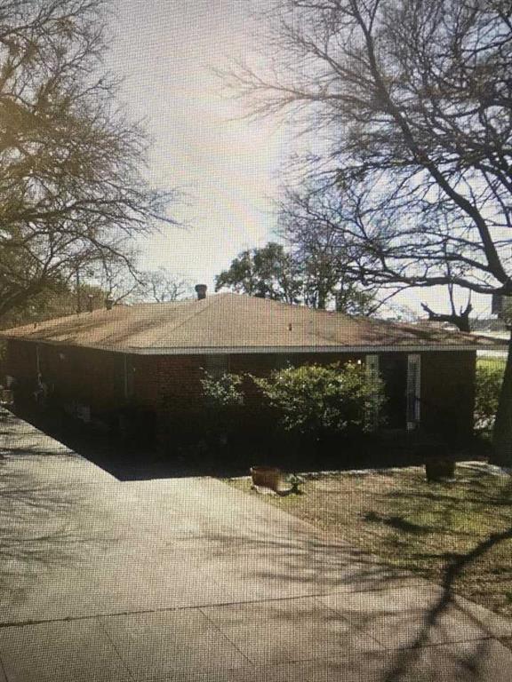 2500 Brame, Waco, TX 76705 (MLS #175092) :: Magnolia Realty