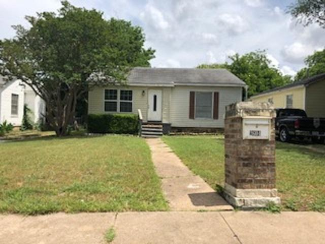 2604 Mitchell Ave, Waco, TX 76708 (MLS #175196) :: A.G. Real Estate & Associates