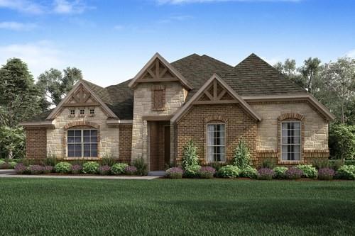 507 Sagebrush Lane, Mcgregor, TX 76657 (MLS #180658) :: Magnolia Realty