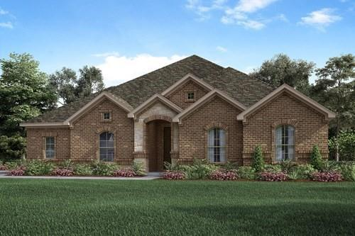 1094 Kreece Drive, Hewitt, TX 76643 (MLS #180703) :: Magnolia Realty