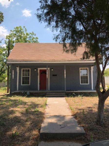 603 Tyler Street, Waco, TX 76704 (MLS #181976) :: Magnolia Realty