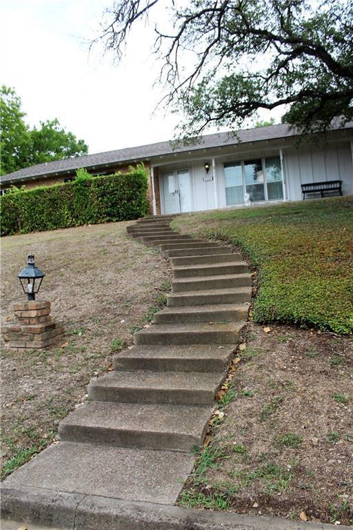 1201 Sierra Drive, Woodway, TX 76712 (MLS #182114) :: A.G. Real Estate & Associates