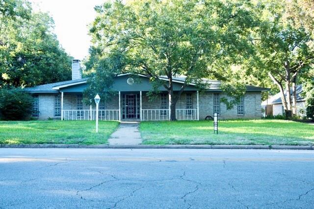 3701 Austin Avenue, Waco, TX 76710 (MLS #185091) :: Magnolia Realty