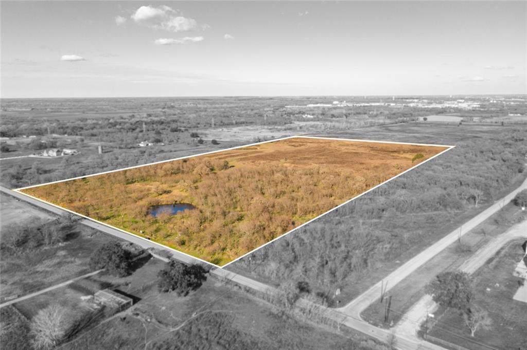 46.5 Acres J J Flewellen Road - Photo 1
