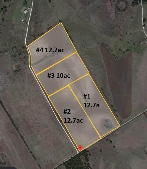 TBD Cr 225, Valley Mills, TX 76689 (MLS #200001) :: A.G. Real Estate & Associates