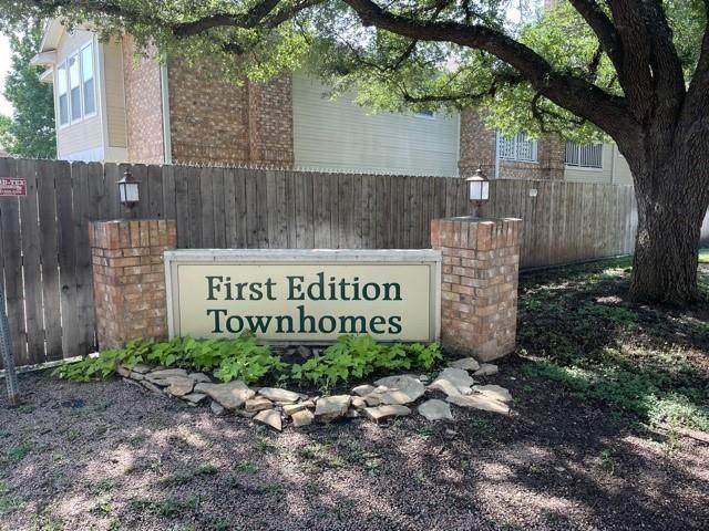 2300 Melissa Drive, Waco, TX 76708 (MLS #203087) :: NextHome Our Town