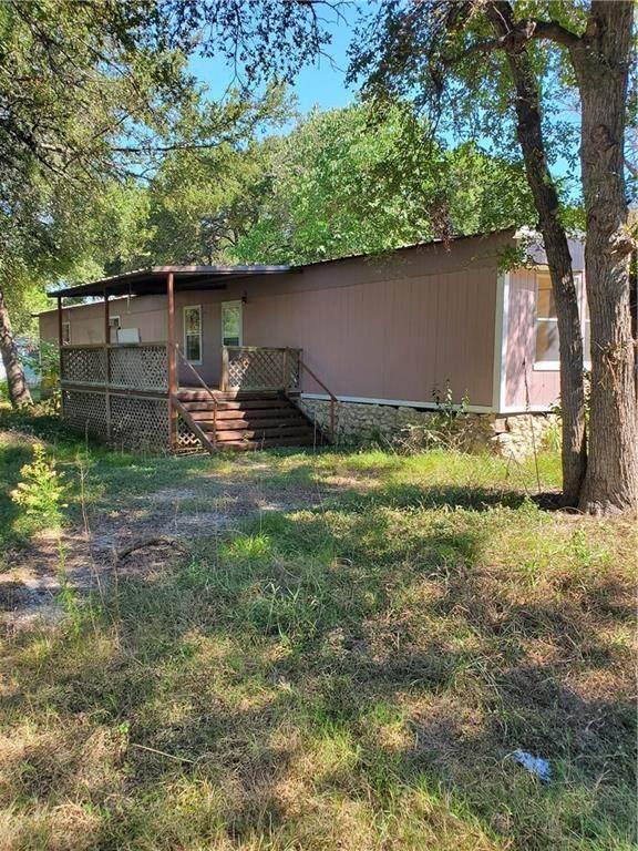 141 Cr 1745 Road, Clifton, TX 76634 (MLS #203632) :: NextHome Our Town