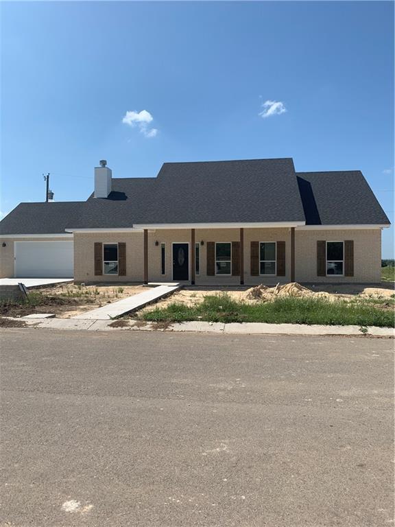 140 Buccaneer Way Road, Crawford, TX 76638 (MLS #189077) :: Magnolia Realty
