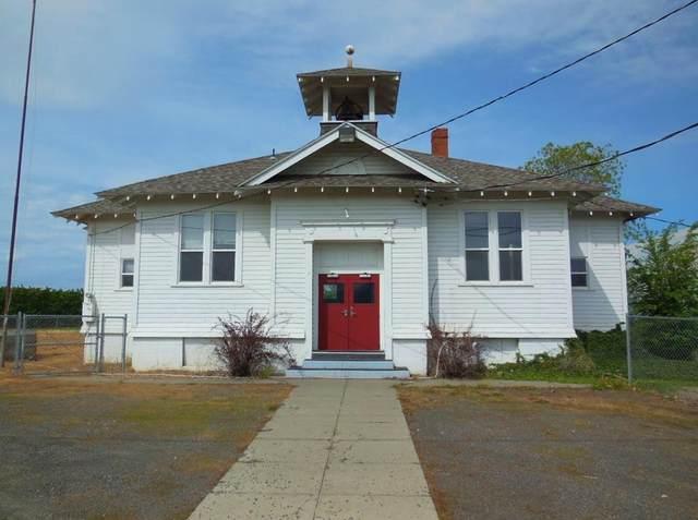 84288 Eastside Road, Milton Freewater, OR 97862 (MLS #118374) :: Community Real Estate Group